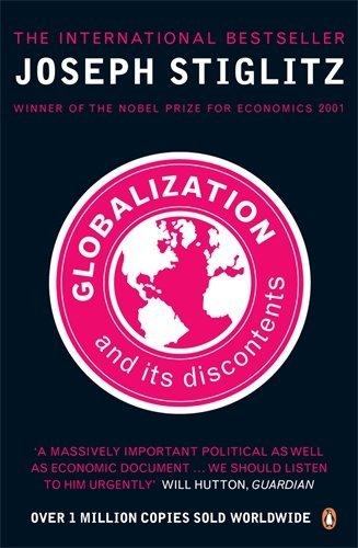 9780140910667: Globlization & Its Discontents X24 D/Bin