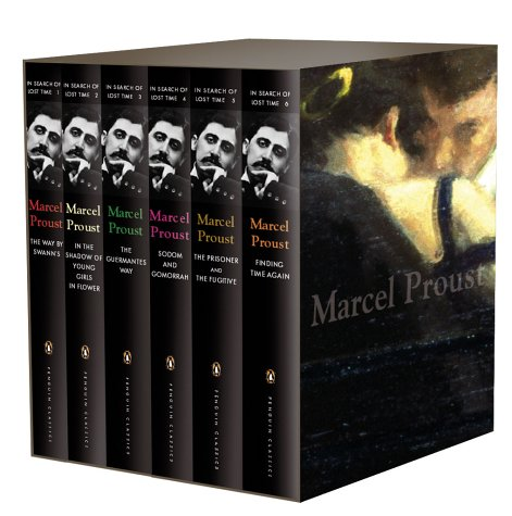 9780140911169: ({IN SEARCH OF LOST TIME: V. 6: FINDING TIME AGAIN}) [{ By (author) Marcel Proust, Translated by Ian Patterson, Edited by Christopher Prendergast }] on [October, 2003]