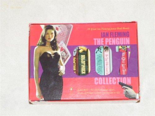 James Bond 007 Collection - 14 Book: Ian Fleming