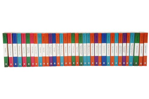 9780140911572: Penguin Celebrations Set - a Collection of 36 of the best Penguin Books