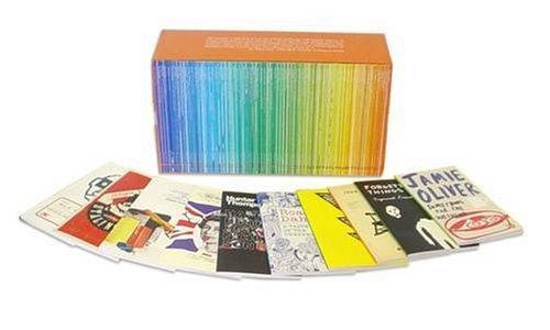 Pocket Penguins Boxed Set: Boxset (70 Copy)