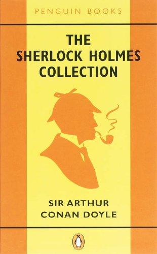 9780140913507: Sherlock Holmes Boxset (containing 10 Titles)