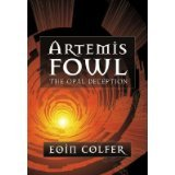 9780140920055: Opal Deception, The (Artemis Fowl)