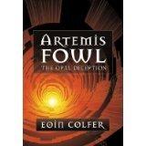 9780140920055: Opal Deception, The (Artemis Fowl)