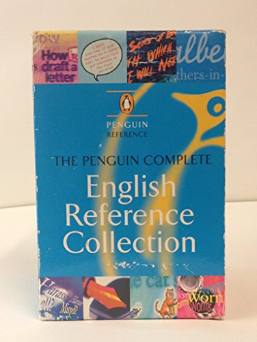 9780140926088: English Reference Collection