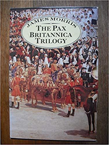 9780140950243: Pax Britannica trilogy
