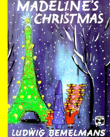 9780140951080: Title: Madelines Christmas StoryTape StoryTape Puffin
