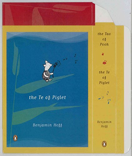 9780140951448: Tao of Pooh and Te of Piglet Boxed Set