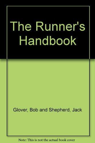 9780140951486: Glover & Shepherd : Gsx:Runner'S Handbook