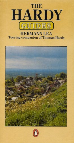 9780140952940: The Hardy guides: a guide to the West Country