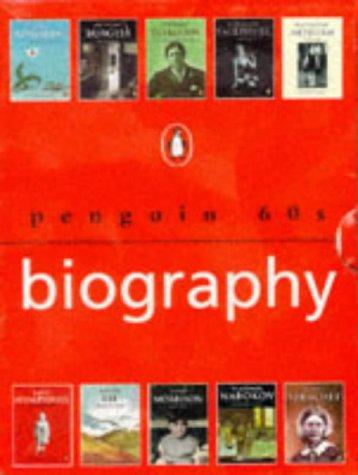 9780140953534: Penguin 60s Biography Giftset