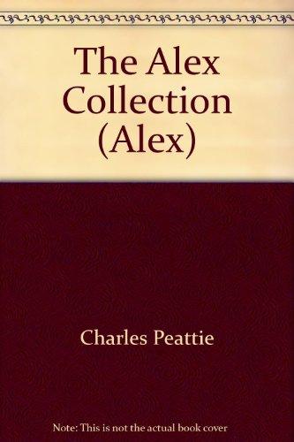 9780140953954: The Alex Collection (Alex)