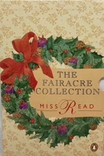 9780140953978: Miss Read Chronicles Giftset: Chronicles of Fairacre / Further Chronicles of Fairacre