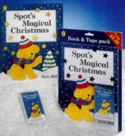 9780140954258: Spot's Magical Christmas: Giftset (Spot books)