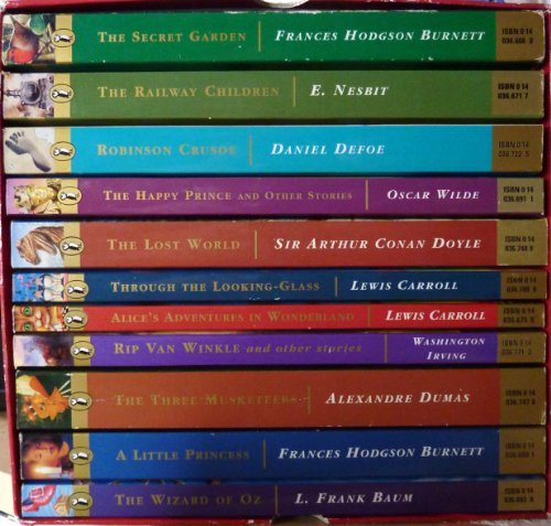 9780140954319: THE ESSENTIAL COLLECTION (A selection of finest children's classics that have stood the best of time and still delight children to this day)