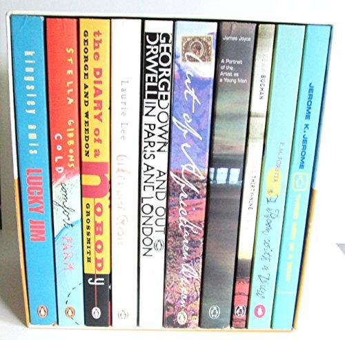 9780140954548: Penguin Classics 10 Vol. Box Set