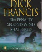 9780140954623: Dick Francis Giftset: