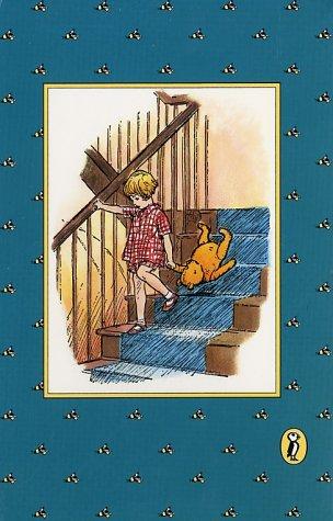 9780140955606: Winnie-The-Pooh: 4 Vol. Slipcased
