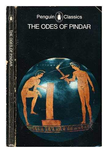 9780140991857: The Odes of Pindar