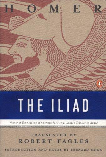 9780140997088: Iliad
