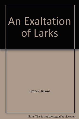 9780140997125: An Exaltation of Larks
