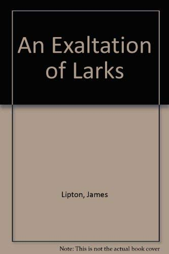 9780140997125: DN Exaltation of Larks