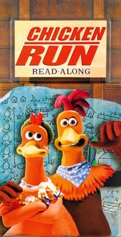 9780140998382: Chicken Run Read-Along (Dreamworks)