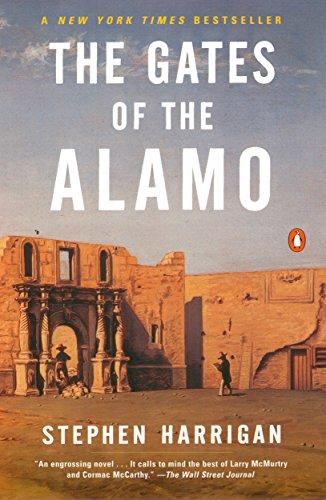 9780141000022: The Gates of the Alamo