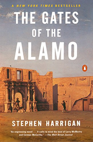 9780141000022: The Gates of the Alamo