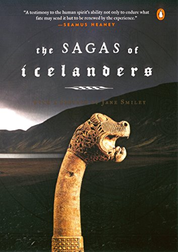 9780141000039: The Sagas of Icelanders: (Penguin Classics Deluxe Edition)