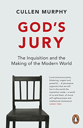9780141000091: God's Jury: The Inquisition and the Making of the Modern World