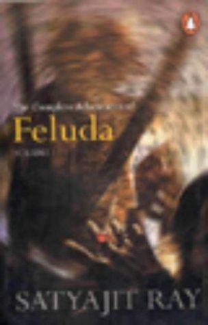 9780141000145: Complete Adventures of Feluda Volume 1 (v. 1)