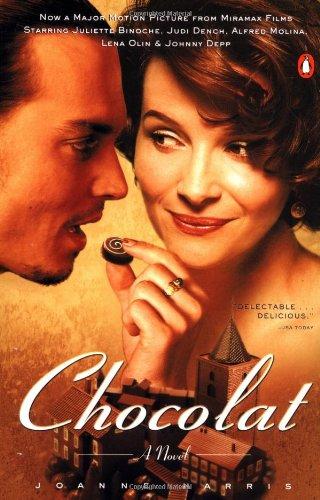 Chocolat A Novel: Harris, Joanne