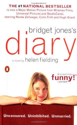9780141000190: Bridget Jones's Diary