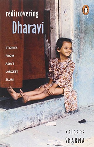 9780141000237: Rediscovering Dharavi