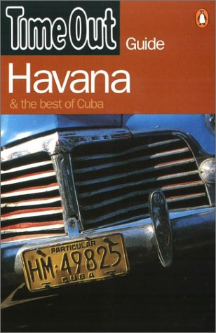9780141000299: Time Out Guide to Havana and the best of Cuba