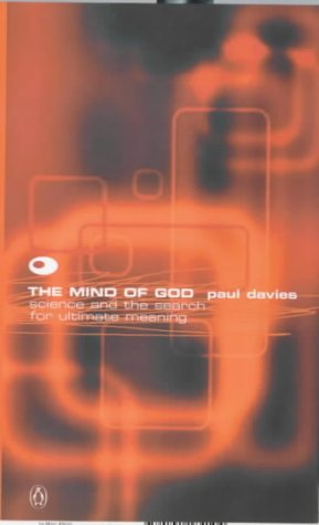 9780141000336: The Mind of God: Science and the Search for Ultimate Meaning