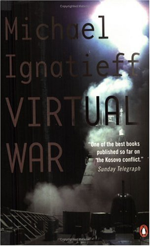 9780141000343: Virtual War [Paperback] by Ignatieff, Michael (SIGNED)