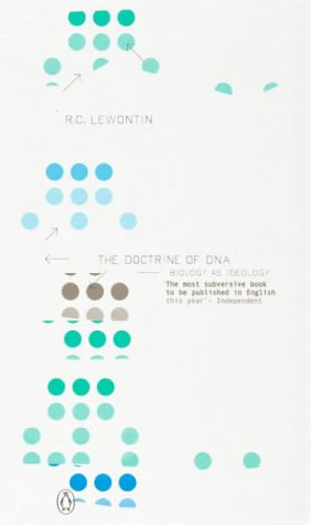9780141000350: The Doctrine of DNA (Penguin Science)