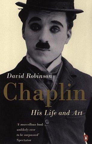 9780141000381: Chaplin: His Life And Art