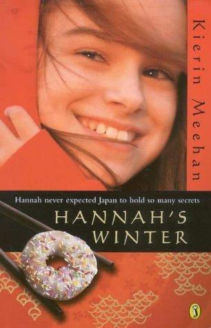 9780141000442: HANNAH'S WINTER