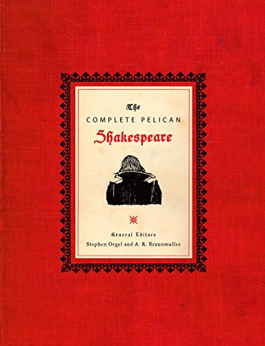 9780141000589: The Complete Pelican Shakespeare