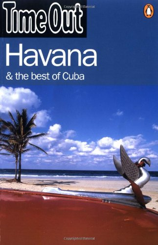 9780141000619: Time Out Havana & The Best of Cuba