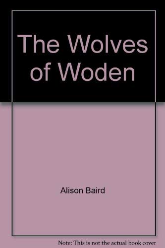 9780141000671: The Wolves Of Woden