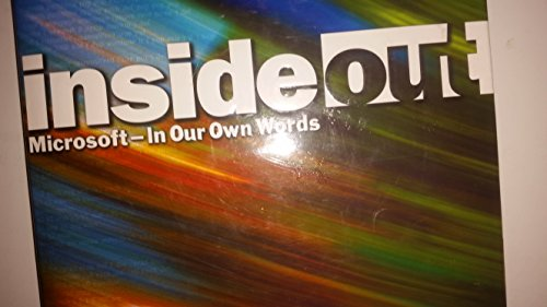 9780141000718: Inside Out: Microsoft at 25