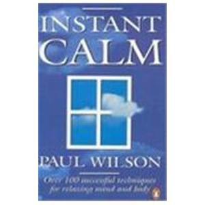 9780141000787: Instant Calm