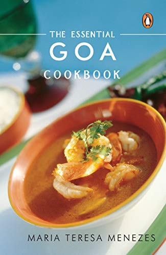 9780141000879: The Essential Goa Cookbook