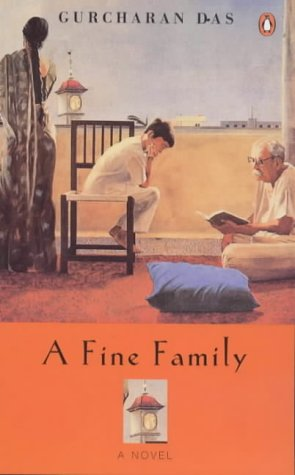 9780141000893: A Fine Family