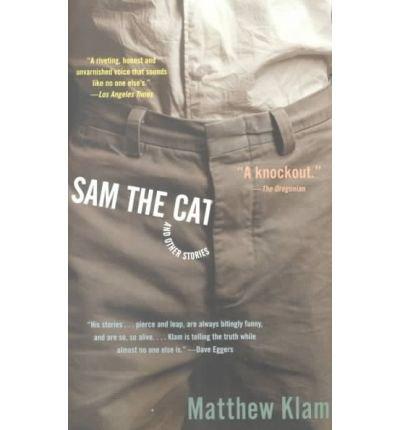 9780141001050: Sam the Cat
