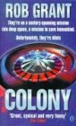 9780141001081: Colony